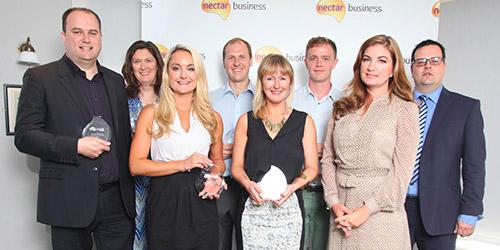 Small Business Award Winners 2013