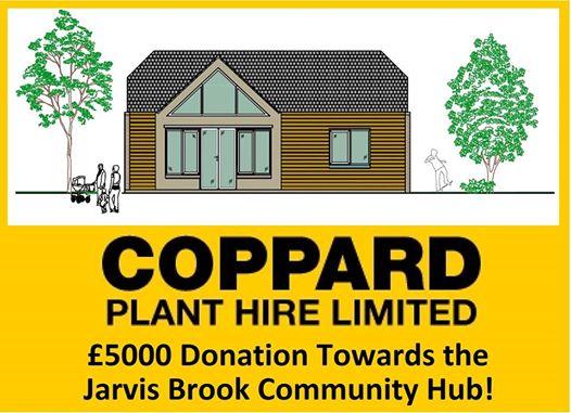 Coppard Hub logo