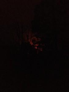Fire rannock road 2