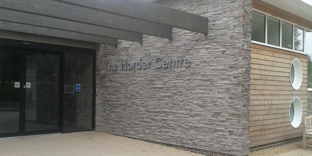 Horder Centre St Johns Road Crowborough