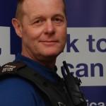 PCSO Chris Harrison