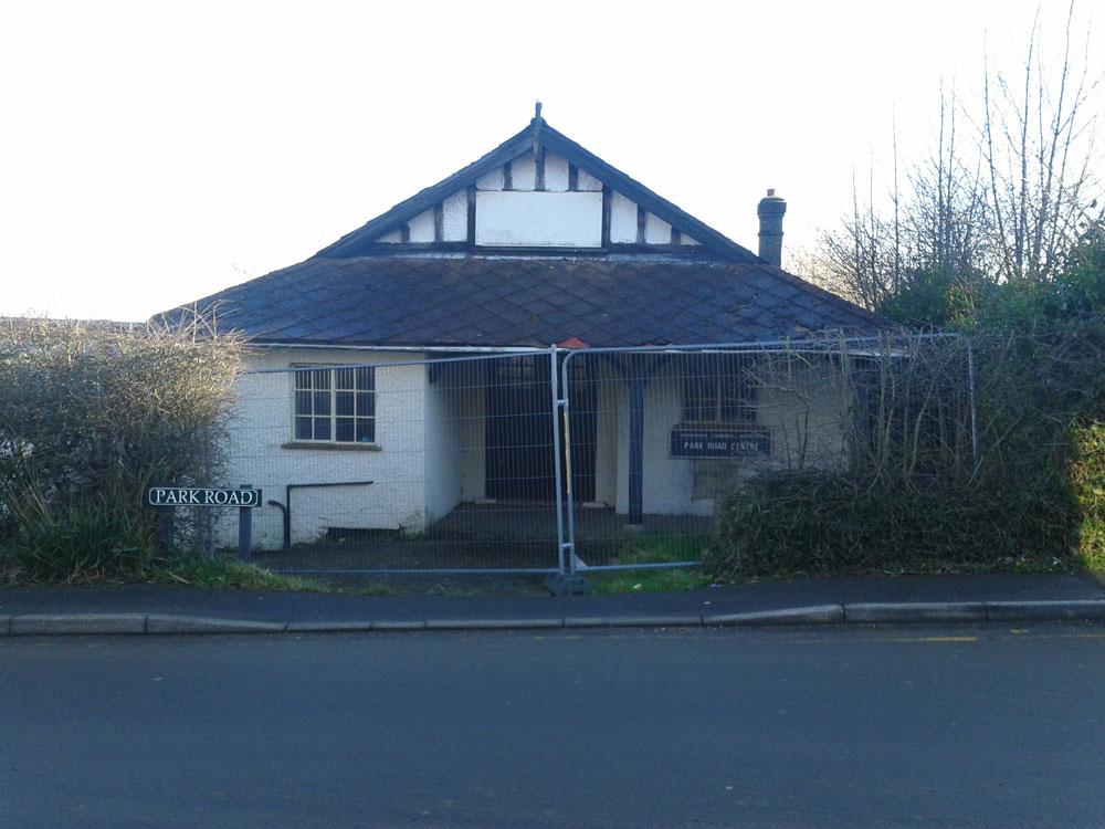 Crowborough Community Association, Park Road Centre