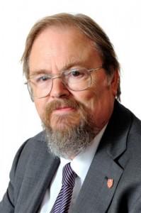 Cllr Rupert Simmons