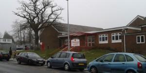 Sir Henry Fermor School Crowborough Hill