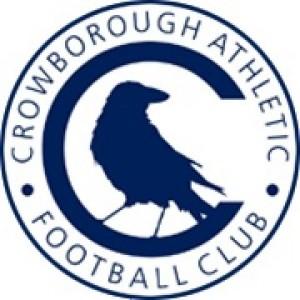Crowborough AFC logo