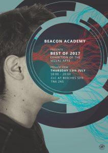 Art Exhibition @ Beacon Community Academy   Crowborough   United Kingdom