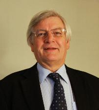 Bob Standley, Leader Wealden District Council