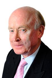 Cllr Richard Stogdon