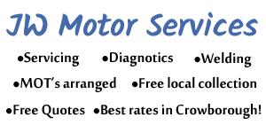 JW Motor Services