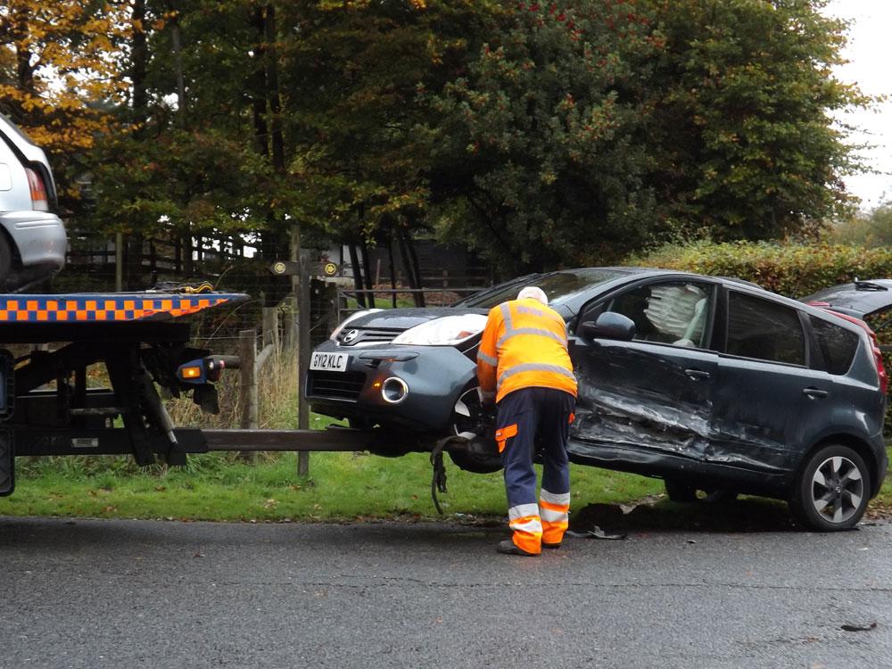 Crash-Barnsgate-A26