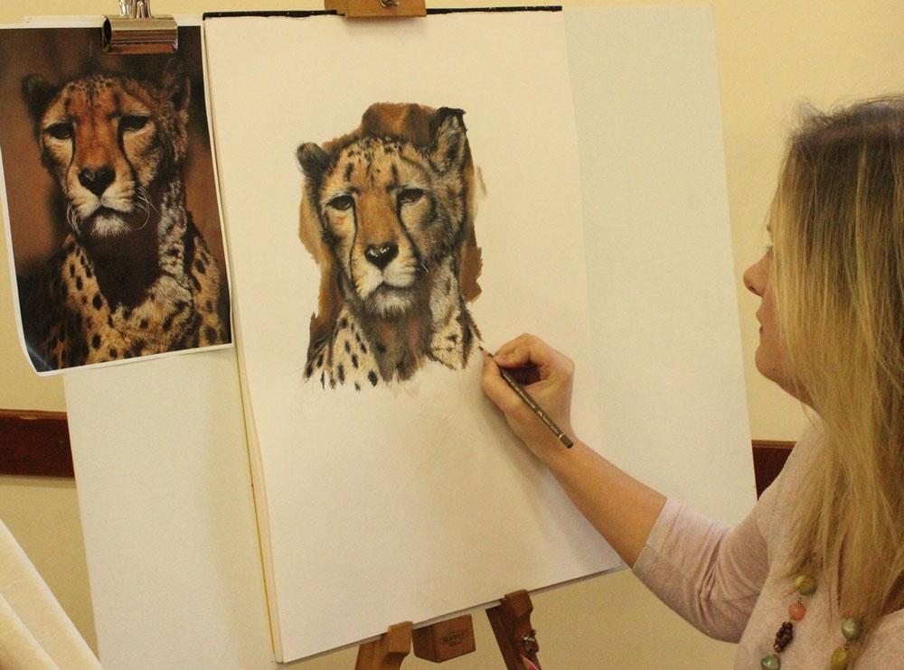 Katharine-Jennings-cheetah