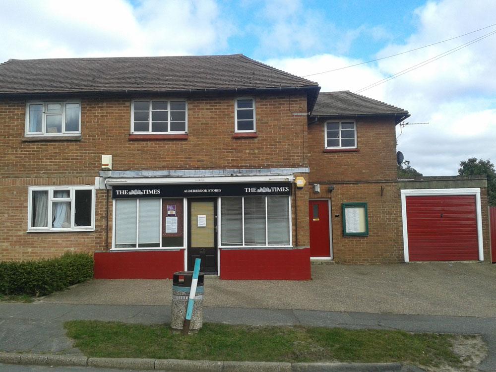 Alderbrook Stores 42 Aldervale Cottages