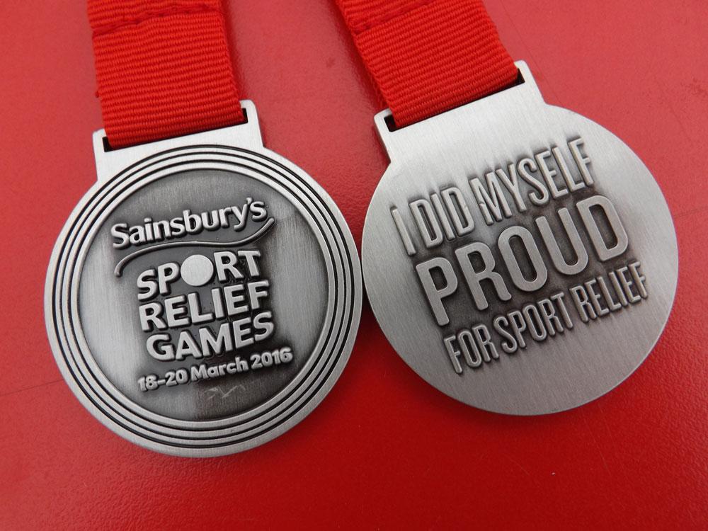 Sport-Relief-Medals