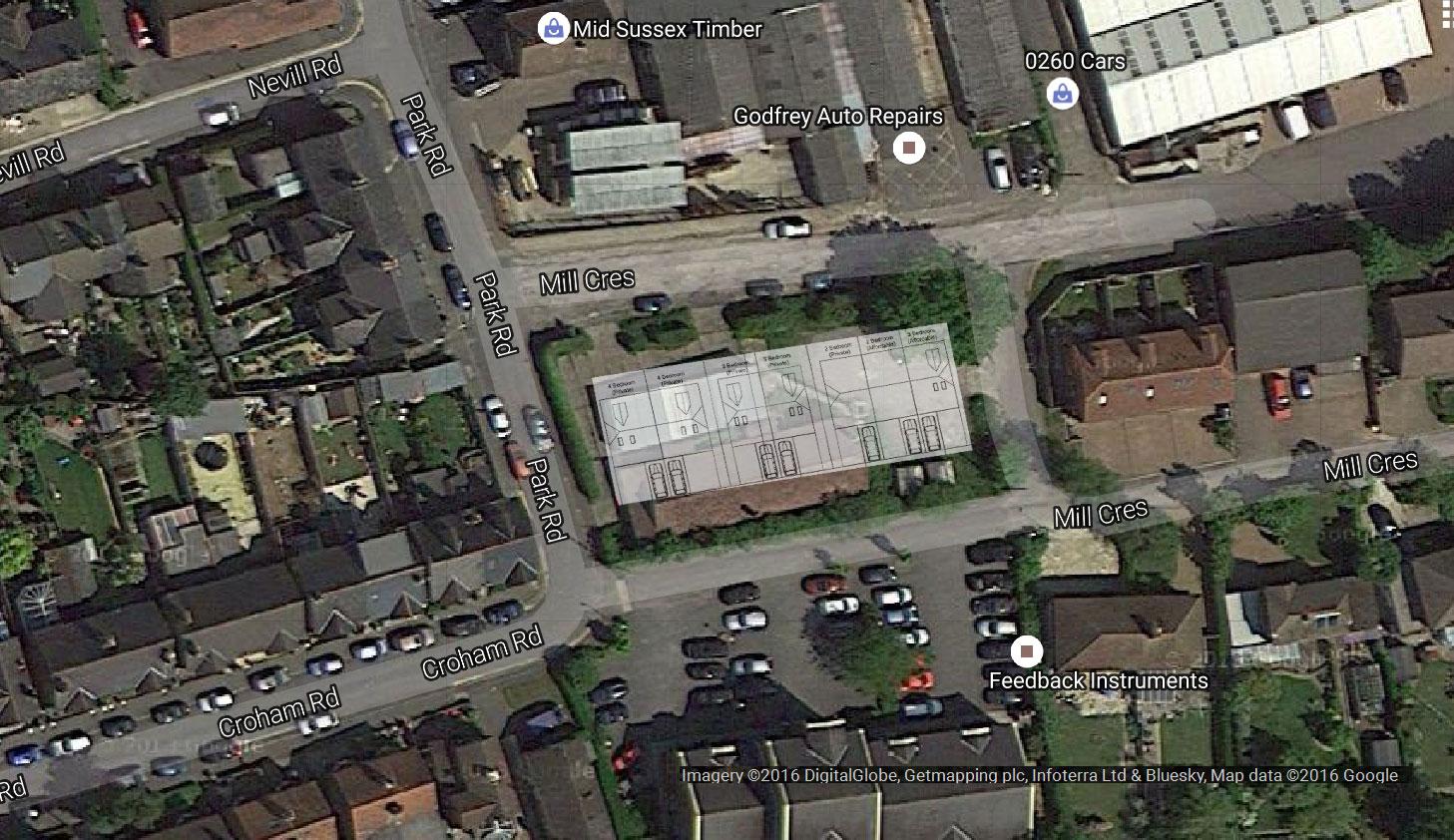Park-Road-Google-Map