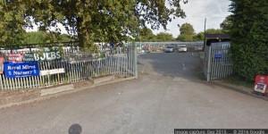 Royal Mire Nursery Lye Green nr Crowborough