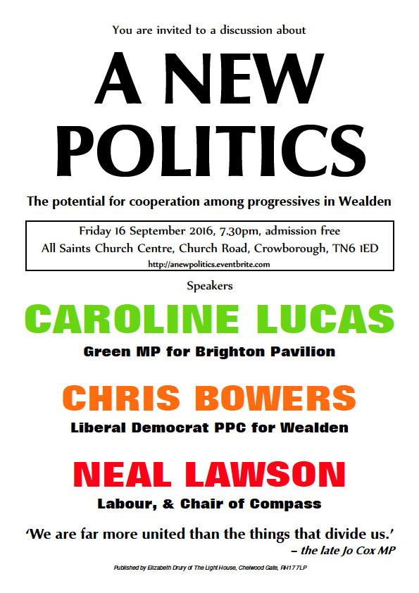 A-New-Politics