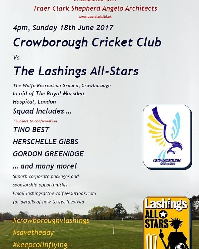 lashings-crowborough