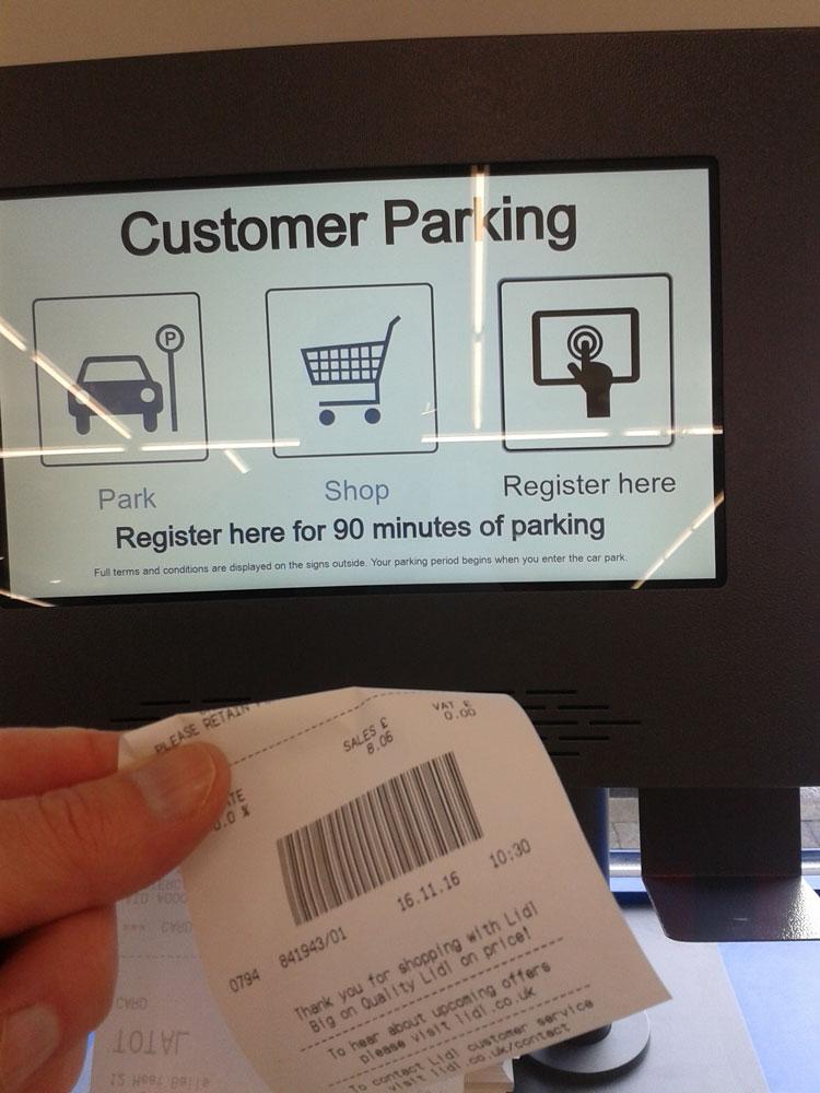 lidl-parking-terminal