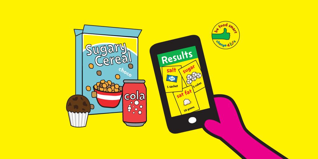 be-food-smart-social