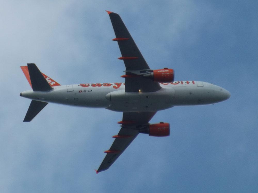 Easty-Jet-Plane