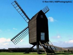 Nutley Windmill @ Nutley Windmill | United Kingdom