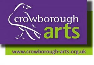 Crowborough Arts Logo