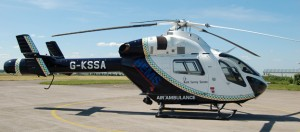Kent, Surrey & Sussex Air Ambulance