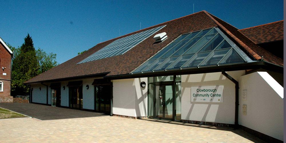 Crowborough Community Centre