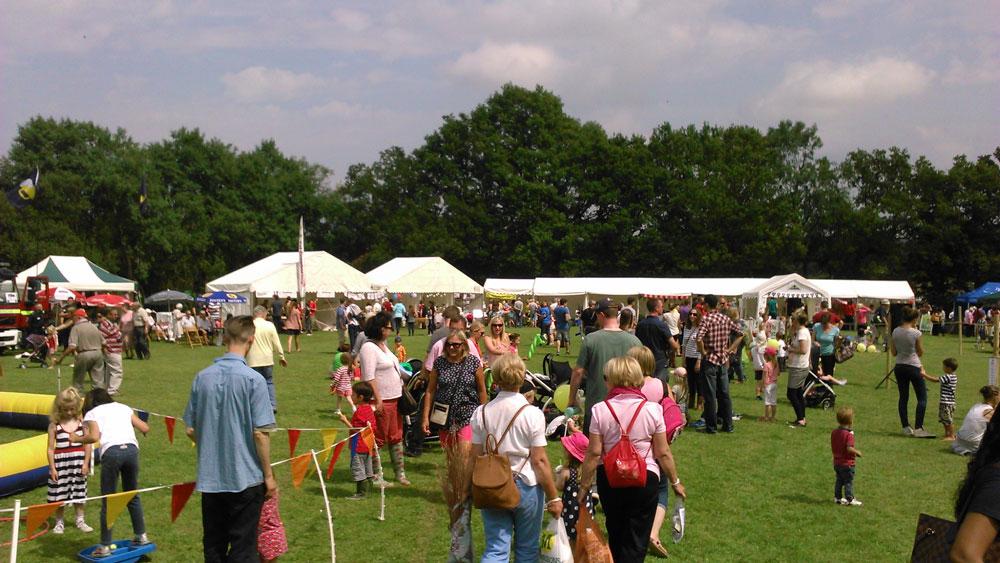 Crowborough Town Council cancel Sussex Day & Summer Fair