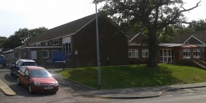 Sir Henry Fermor Church of England Primary School Newton Lang Childcare Limited