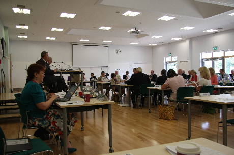 Wealden District Council - Full Council Meeting