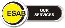 East Sussex Association for the Blind logo