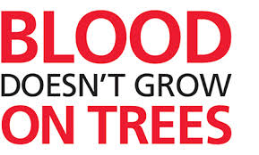 Give Blood in Crowborough @ All Saints New Church Centre | Crowborough | United Kingdom