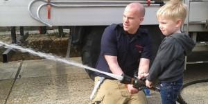 Free Fun and Safety Day @ Crowborough Fire Station | Crowborough | United Kingdom