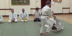 Crowborough Jitsu Club Promotional Video
