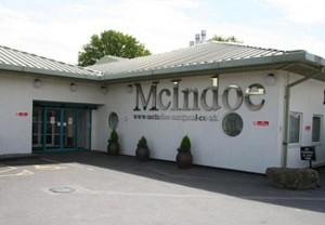 McIndoe Surgical Centre