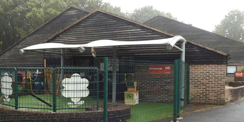 Crowborough Children's Centre