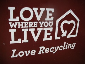 Love-Recycling