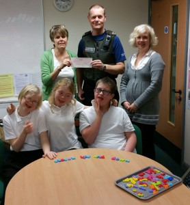 Sussex Ups and Downs - support group for Down's Syndrome in Crowborough
