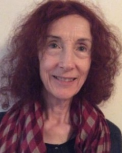 Linda Scotson Labour Party candidate Crowborough East 21st January 2016