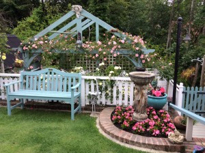 Open Garden: Bellemarie @ Bellemarie | Crowborough | United Kingdom