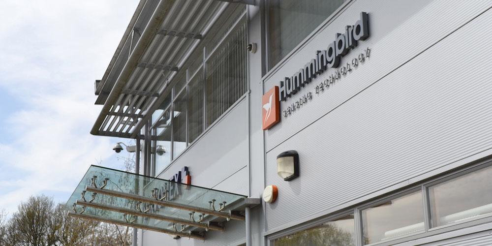 Crowborough company helps ramp up ventilator production