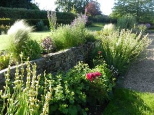 Open Garden: Stroods @ Strood   Heron's Ghyll   England   United Kingdom