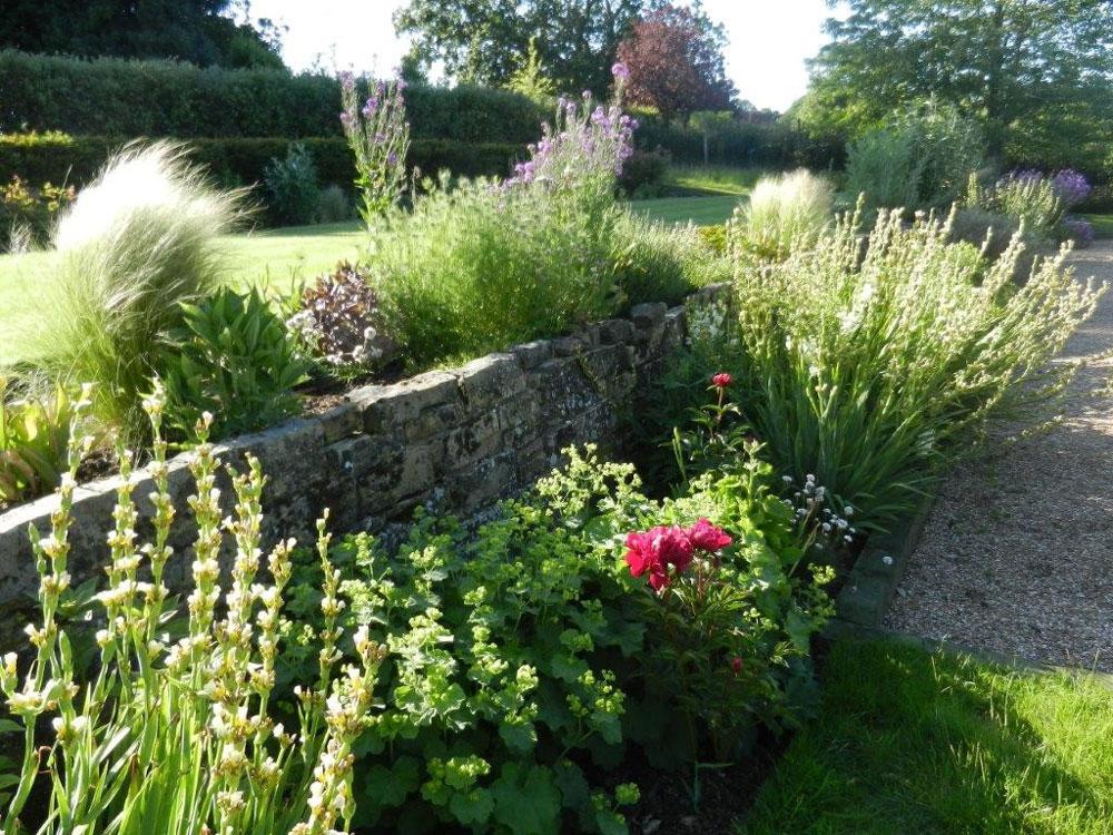 Stroods Open Garden
