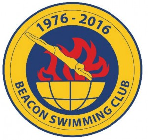 Beacon Swimming Club Crowborough 40th Anniversary 2016
