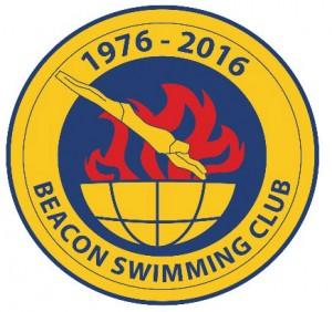 Beacon Swimming Club Crowborough 40th Anniversary 2016