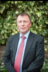Richard Tyler, Chief Executive, Horder Heathcare