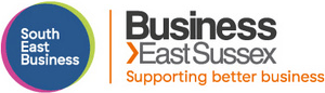 Business East Sussex logo