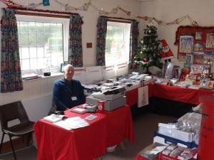 Charity Christmas Cards @ United Church | Crowborough | England | United Kingdom