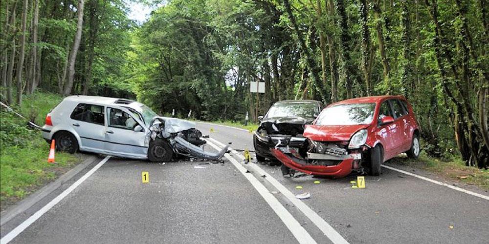 man jailed  crash  herons ghyll crowborough life